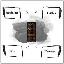 SheaMoisture African Black Soap Body Lotion, 13 fl. oz, packaging may vary