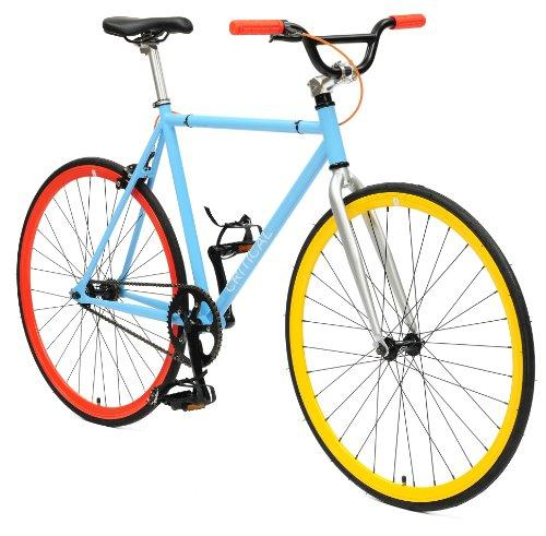 Critical Cycles Fixed Gear Single Speed Fixie Urban Road Bike Sport & Recreation Critical Cycles
