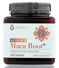 Youtheory (1 Item ONLY) Women's Maca Root