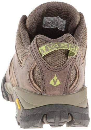Vasque Women's Mantra 2.0 Hiking Shoe,Bungee Cord/Bright Chartreuse,8.5 M US
