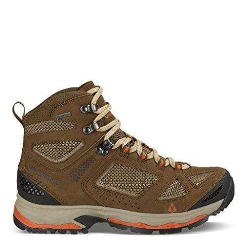 Vasque Breeze III GTX Men's Boot 11.5 2E US Black-Bungee Cord