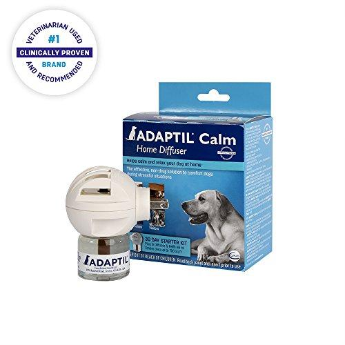 CEVA Animal Health ADAPTIL Calm Home Diffuser for Dogs (30 Day Starter Kit) Animal Wellness CEVA Animal Health
