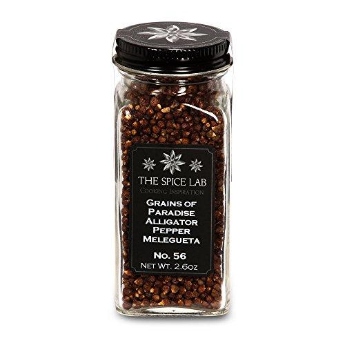 Grains of Paradise (Alligator Pepper) for Home Brewing Food & Drink The Spice Lab