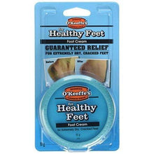 Healthy Feet Foot Cream Beauty & Health O'Keeffe's