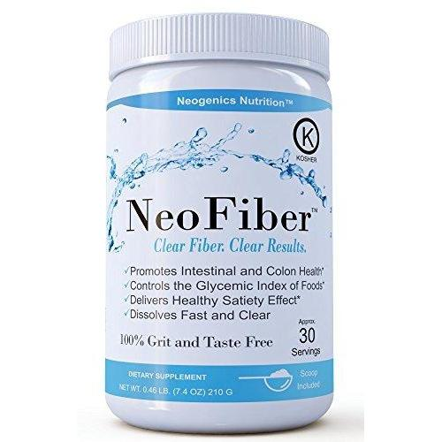 Dietary Fiber Supplement Powder Supplement Neogenics