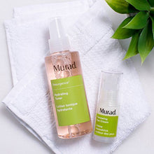 Murad Resurgence Hydrating Facial Toner - Step 1 Cleanse/Tone (6.0 fl oz), Alcohol-Free Toner that Replenishes and Refreshes Skin with Peach and Cucumber Extracts to Soothe and Minimize Irritation