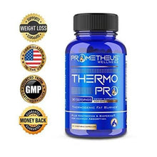Thermo PRO Best Thermogenic Fat Burners