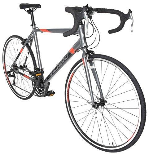 Vilano TUONO 2.0 Aluminum Road Bike 21 Speed Shimano Sport & Recreation Vilano