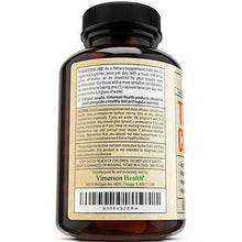 Turmeric Curcumin with Bioperine Joint Pain Relief