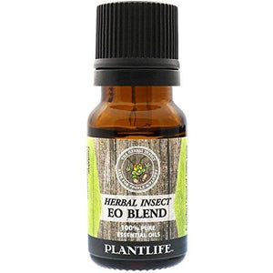 Pest-Off Natural Repellent Blend Pure Essential Oil
