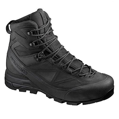 Salomon Forces X ALP MTN GTX 10 / Black