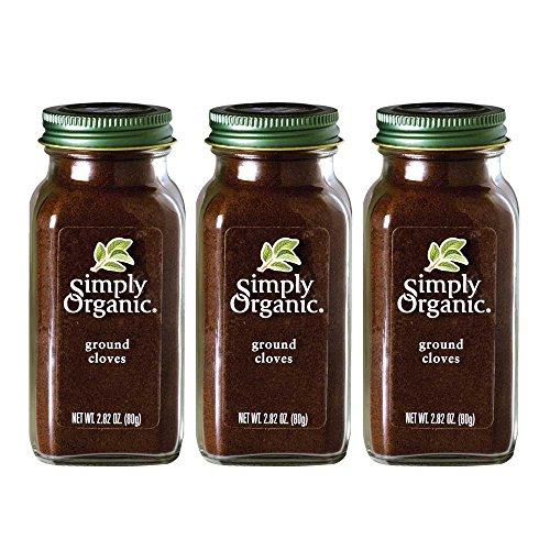 Simply Organic Ground Cloves Food & Drink Simply Organic