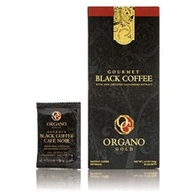 Mix Pack-10 Organo Gold Food & Drink Organo Gold Coffee