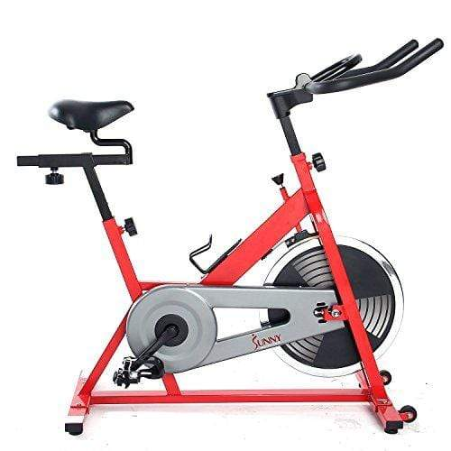 Sunny SF-B1001 Indoor Cycling Bike Sport & Recreation Sunny Health & Fitness