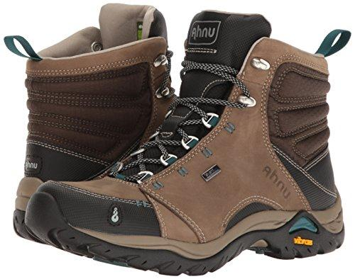 Ahnu Women's W Montara Waterproof Hiking Boot