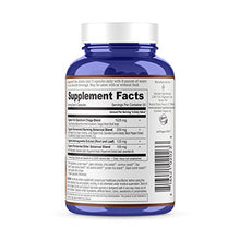 Ancient Apothecary Fermented Chaga Mushroom Supplement, 90 Capsules — Infused with Organic Essential Oils, Ashwagandha Extract and Digestive Bitters