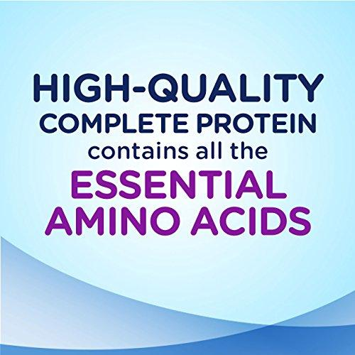High Protein Nutrition Shake with 16 grams of high-quality protein Supplement Ensure