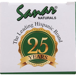 Sanar Naturals Colon Cleanser 2002 Detox and Natural Laxative, 90 Capsules