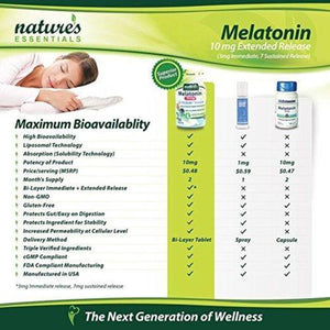 Melatonin 10mg