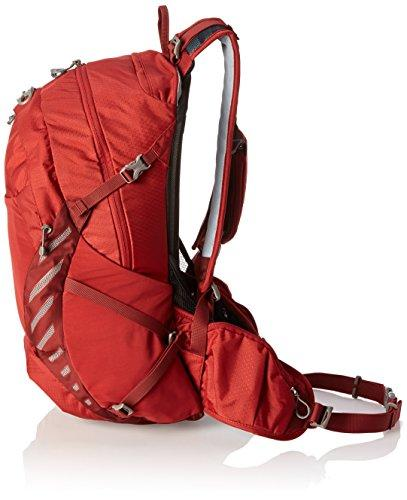 Osprey Packs Escapist 25 Daypacks, Cayenne Red, Small/Medium
