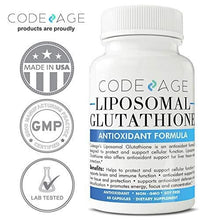 Superior Liposomal Glutathione (Setria®) - Pure Reduced Non-GMO Glutathione 500mg, Master Antioxidant for Optimal Cell Protection, Liver Detox, Cardiovascular Health, Brain Function, Detoxification.