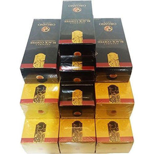 Mix Pack-10 Organo Gold