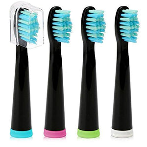 Sonic toothbrush head , Replacement for fairywill sonic toothbrush