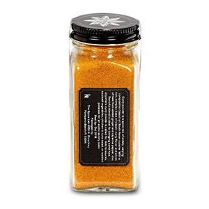 Indian Curry (Maharaja Style) - Kosher Gluten-Free Non-GMO All Natural Spice