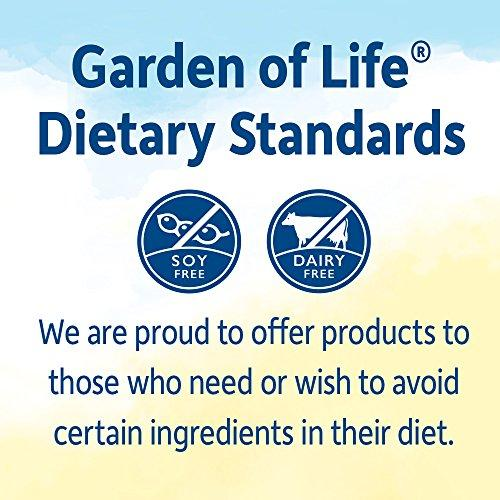 Organic Meal Replacement Supplement Garden of Life