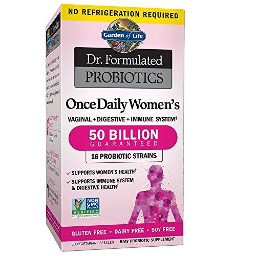 Garden of Life Women's Probiotic