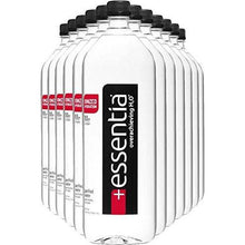 Essentia Ionized Alkaline 9.5 pH Bottled Water, 1.5 Liter, (Pack of 12) Food & Drink Essentia Water LLC