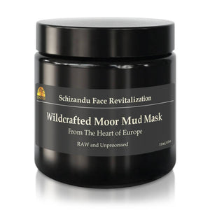 Wildcrafted Moor Mud Mask with NO ADDITIVES