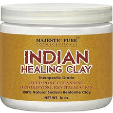 Indian Healing Clay Powder