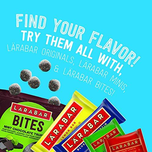 Fruit & Nut Bar, Snack Bar Variety Box, Gift Pack, 8 Assorted Flavors (16 Count) Food & Drink LÄRABAR