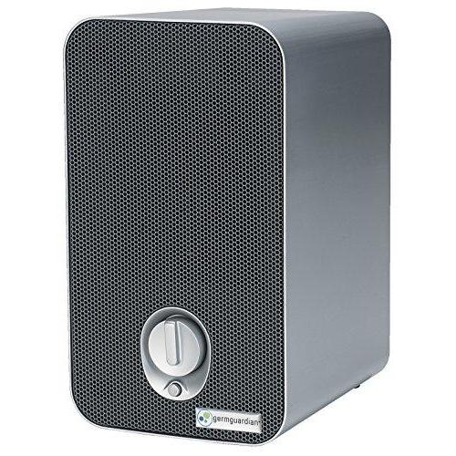 3-in-1 Air Purifier with HEPA Filter
