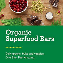 Amazing Grass Protein Superfood Plant Based Protein Bar - Chocolate Almond Butter 12-2.1 OZ. (60 G) BARS