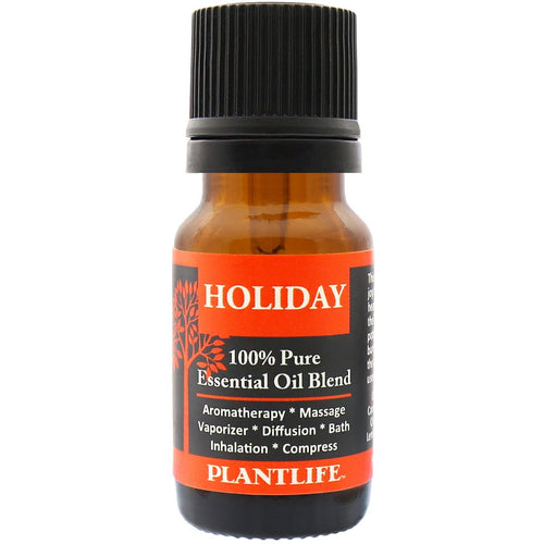 Plantlife 100% Pure Holiday Essential Oil Blend