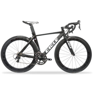 Eagle AZ1 Aero Road Bike - Made of High End Aluminum and paired with Shimano 105