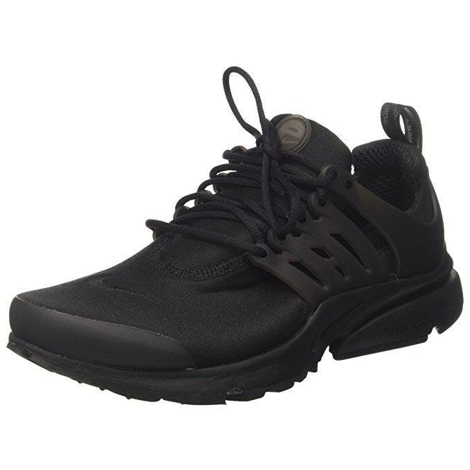 NIKE Air Presto Essential - Black - Size 14 Shoes for Men NIKE