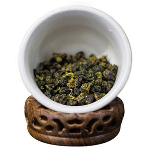 Dong Ding Oolong - Heavy Roast