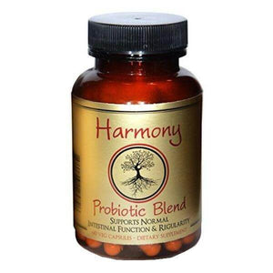 Harmony Probiotic Blend Supplement Genesis Evo