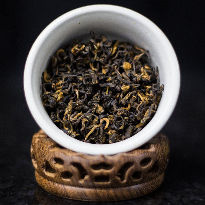 Himalayan Golden Black Tea Food & Drink Beautiful Taiwan Tea Co.