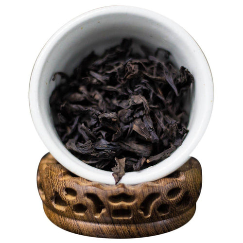 Authentic Da Hong Pao Food & Drink Beautiful Taiwan Tea Co.