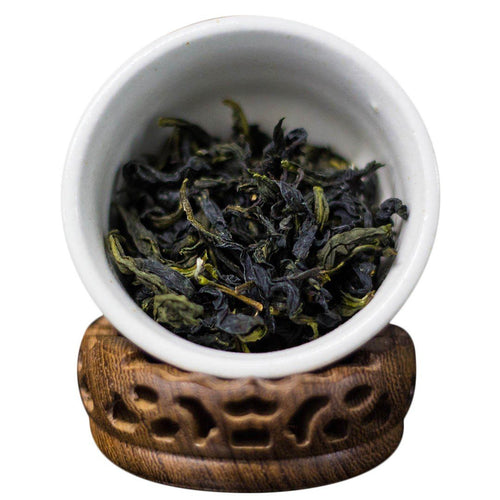 Competition-Grade Baozhong Food & Drink Beautiful Taiwan Tea Co.