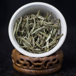 Silver Needle White Tea Food & Drink Beautiful Taiwan Tea Co.
