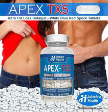 APEX-TX5 METABOLIC SUPPORT FORMULA