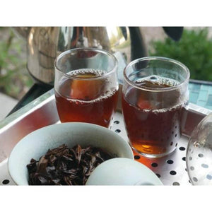 Dian Hong Black Tea Food & Drink Beautiful Taiwan Tea Co.