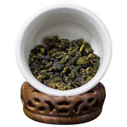 Dong Ding Oolong