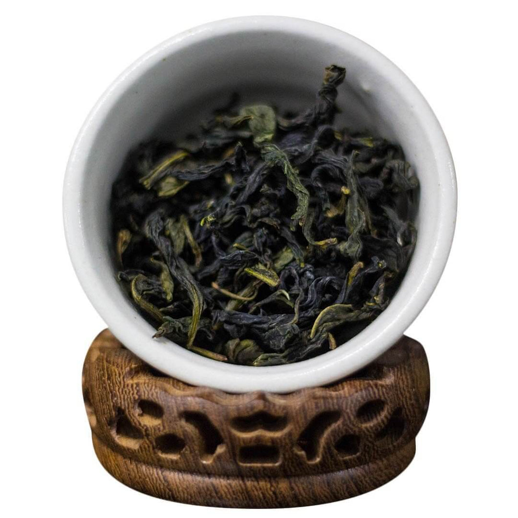 Farmer Chang's Green Oolong (Baozhong) Tea