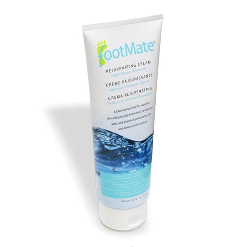 The FootMate® System - Rejuvenating Cream™